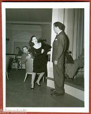 ORIGINAL B&W WARNER BROS 4x5 PHOTO ACTRESS GERALDINE BROOKS 1940s #196