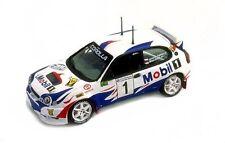 VITESSE 1:43 TOYOTA COROLLA WRC MOBIL 1 RALLY CHAMPIONSHIP 1998 DOLAK V98165