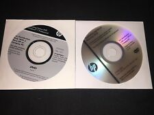 HP 4520 4720 4320 4420 4321 4421 Application and Driver Recovery CD DVD Disc