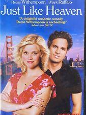 Just Like Heaven (DVD, 2013)