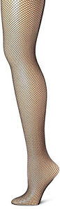 Capezio Women's Professional Fishnet Tight With Seams - 3400