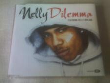 NELLY / KELLY ROWLAND - DILEMMA - CLASSIC R&B CD SINGLE