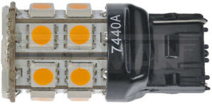Brake Light Bulb Fits 13 14 Chevrolet Malibu SS 7440A-SMD
