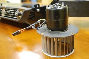 Mercedes Air Conditioning Blower Motor 220SE 250SE 280SE 111 AC Blower Motor