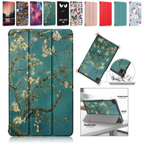 """Magnetic Tablet Flip Case for Samsung Galaxy Tab A7 Lite 8.7"""" 2021 SM-T220/T225"""