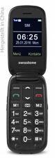 swisstone BBM 625 (Ohne Simlock) Handy