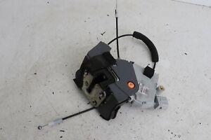 Nissan R35 GTR GT-R Power Door Lock Latch LHS J154