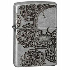 Silver Collectable Lighters