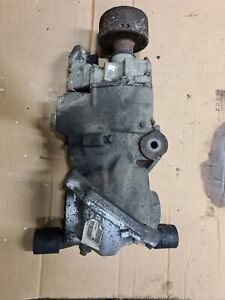 Volvo S60R v70R differential  53 plate