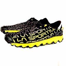 La Sportiva Mens Vertical K Trail Running Shoe Mens Sz 9.5