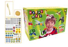 HAPPY MAIS - MOSTRI E INSETTI Mater-Bi MADE IN ITALY HM-SOGMEI ecologico