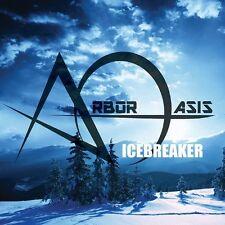 Arbor Oasis-Icebreaker  (US IMPORT)  CD NEW