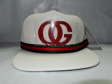 Rocksmith OG Beverly Hill Flat Bill Hat