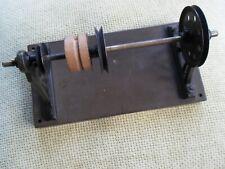 Antriebsmodell Transmission Dampfmaschine Metall- Guß Märklin 20ger Jahre antik