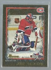2001-02 Bowman YoungStars Gold #26 Jose Theodore 248/250 (ref53773)