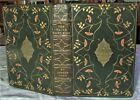 THE OLIVE FAIRY BOOK 1ST 1907  FINE DECORATIVE ART NOUVEAU BINDING