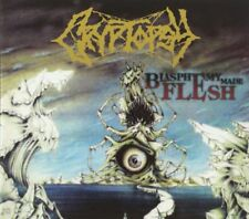 Cryptopsy - Blasphemy Made Flesh (digi.) - CD - New