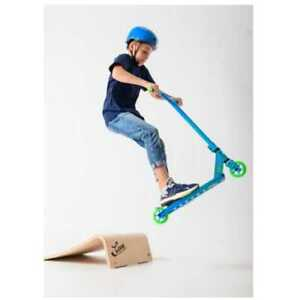 Graw Jump Ramp für Skateboars, Scooter, BMX, Inline Skates