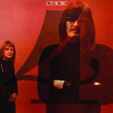 Soft Machine - 4 (NEW CD)