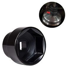 6.0L Powerstroke Diesel Fuel Oil Filter Cap Socket 24/35/36mm for 2003-2010 Ford