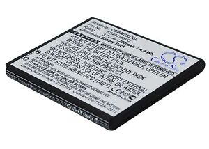 Replacement Battery for Samsung 3.7v 1200mAh / 4.44Wh Mobile, SmartPhone Battery