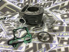 NEW 170cc BIG BORE Top End Cylinder & Piston Kit for Lifan LF125T-6 GY6 125cc