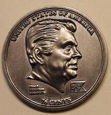 USS Ronald Reagan (CVN-76) CPO 365 Navy Challenge Coin