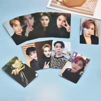 Regular Irregular Photo Cards New Album Autograph Photocard Kpop NCT NCT127 NEW