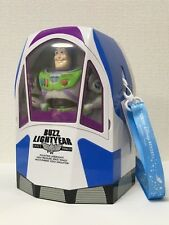 New Popcorn bucket Tokyo DisneySEA Disney Pixar Toy Story BUZZ LIGHTYEAR Japan