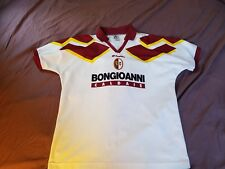 1994/1995 Torino FC Away Player Issue Lotto Jersey XL.  RARE