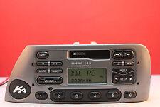FORD KA 5000 Cassette a nastro radio lettore codice 1997 1998 1999 2000 2001 2002 2003
