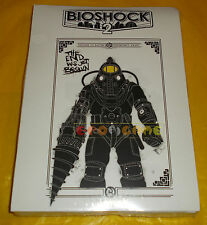 BIOSHOCK 2 - Maglietta (T-shirt) - Gadget ○○○○○ NUOVA SIGILLATA