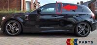 BMW NEW GENUINE E87 FRONT DOOR FINISHER B PILLAR PANEL TRIM GLOSS BLACK LEFT N/S