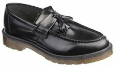 Dr. Martens Slip On 100% Leather Upper Boots for Women