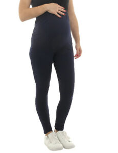 Maternity Trousers Leggings lang Pregnancy Belly Cotton