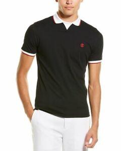 Roberto Cavalli Polo Shirt Men's