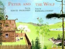 Peter and the Wolf (1986, Hardcover)