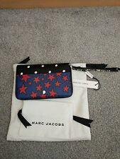 New Marc Jacobs Landscape Leather Iphone wristlet