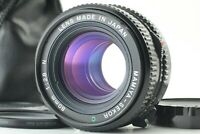 【Exc+++++】 Mamiya Sekor C 80mm f2.8 N Lens For M645 Super 1000S Pro From JAPAN