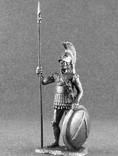 Miniature Toy Soldiers Greek Spartan Warrior 1/32 Figure 54mm Metal Greece