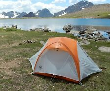Big Agnes Copper Spur UL2 Classic Tent: 2-Person 3-Season Ultralight Backpacking