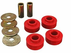 For 1989-1997 Ford Thunderbird Differential Carrier Bushing Front Energy 39726FC
