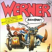 Werner-Beinhart von Ost, Various | CD | Zustand gut
