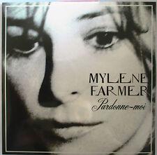 """MYLÈNE FARMER - CD SINGLE """"PARDONNE-MOI"""" - ÉDITION LIMITÉE """"CHEVALET"""""""