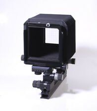 CHAMBRE ARCA SWISS F LINE METRIC 4x5 ARCA - ARCA SWISS VIEW CAMERA 4x5
