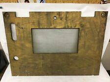 AMI D40 Jukebox Back Panel