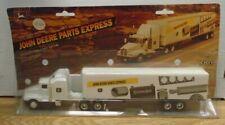 John Deere Parts Express 1/64 Hauler Diecast ERTL 072519DBT4