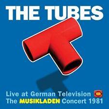 The Tubes - Live At German Television: Musikladen Concert 1981 [New Vinyl LP]