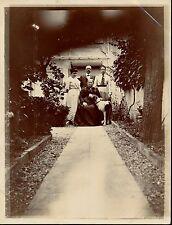3 Photos ALBI 1905 - Maison 5 Rue Castelginest - Tarn - A00