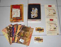 BANG - Quarta edizione 2012 Da Vinci games DV Giochi PERFETTO Gioco base